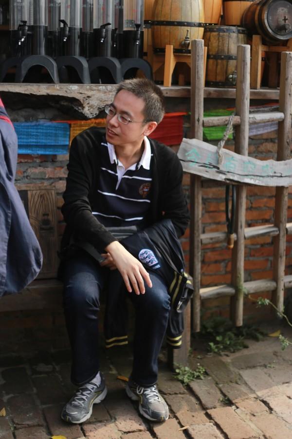 浙江省旅游 杭州旅游攻略 杭州动物园和马丁部落游记