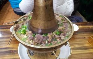 九寨沟美食-阿里巴巴藏餐烧烤