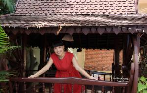 【柬埔寨图片】斑驳岁月,微笑依旧--柬埔寨行走记(金边篇)