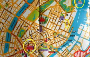"""【哥本哈根图片】1989年01月22日,哥本哈根,""""自由城""""中自由行(2014-10-20上传)"""