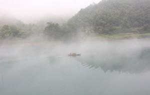 【郴州图片】漫步小东江,遇见高椅岭