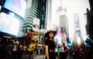 【纽约图片】美国16天东奔西走真实感受纪录【美东+美西+黄石】小眼睛里的大美国(全部更新完毕)