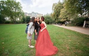 【约克图片】伦敦超强攻略+婚纱旅拍