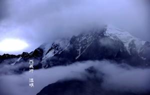 【珠穆朗玛峰图片】2014年7月西藏 珠峰大本营 挑战极限