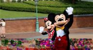 香港迪士尼游玩项目推荐,香港迪士尼必玩项目,香港迪士尼游玩攻略