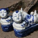 扬州攻略图片
