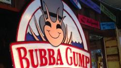 夏威夷美食-阿甘虾餐厅(茂宜岛)(Bubba Gump Shrimp Company(MAUI))