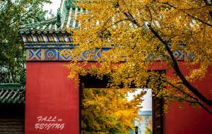 【北京图片】就这样生活在北京 -- 2014年北京的秋天