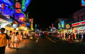 台湾美食-垦丁大街/垦丁大街夜市