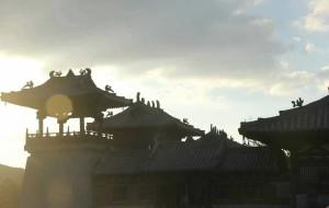 【临县图片】山西之旅——那些不期而遇的美好