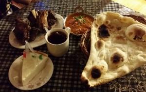 拉萨美食-娜玛瑟德餐厅(宇拓路店)