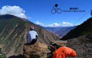 【邦达图片】藏地骑行 Honvei's bike travel