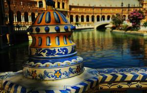 【塞维利亚图片】属于我们的西游记&塞维利亚Sevilla篇—西班牙中南部浪漫自驾