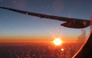 【温哥华图片】加拿大温哥华之旅第一篇