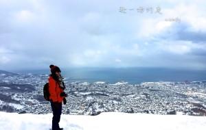 【美瑛町图片】冬季,赴一场约定(东京,北海道道东13日行)完结
