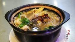 西安美食-穆萨砂锅