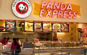 旧金山美食-Panda Express
