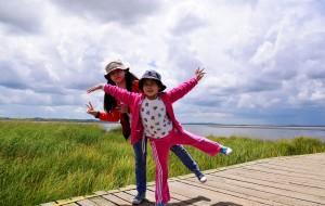 【爱沙尼亚图片】全家一起去草原(川主寺-花湖-九曲黄河第一湾-瓦切塔林-红原-北川)
