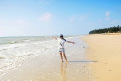 为了这一抹蓝,行程十天,桂林,阳朔,北海,涠洲岛我来了