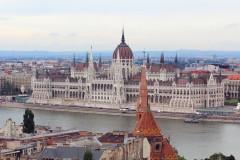 行走在中欧之浪漫布达佩斯----法兰克福、柏林、布拉格、布达佩斯、维也纳、慕尼黑六城慢行记(4)