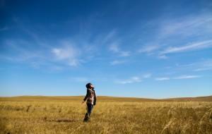 【锡林浩特图片】一路向北-阿尔山草原之路
