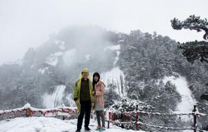 【华山图片】#花样游记大赛#清明三天,与西安有关的痛与梦