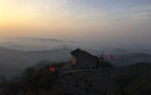 【阜平图片】巡游人间仙境——探访古北岳恒山