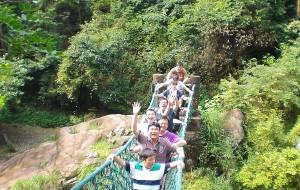 【桐庐图片】#消夏计划#大奇山国家森林公园