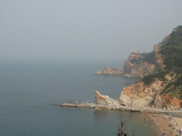 蓬莱 长岛 南隍城岛自驾六日游