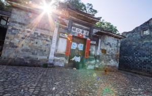 【龙岩图片】#花样游记大赛#【福建_连城】---培田古村落,文化四堡行,价值连城!