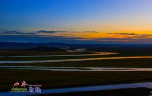【黄河图片】摄情无限——藏地朝圣之十三《黄河九曲第一湾》
