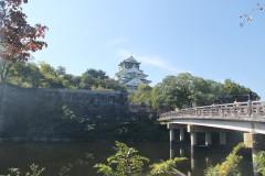 日本12天尝鲜行之—启程、5天大阪根据地