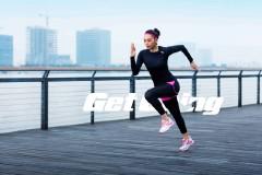 跑,力量在你!PONY全新推出科技运动大革新