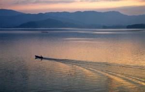 【静冈市图片】日本本州之行---滨名湖