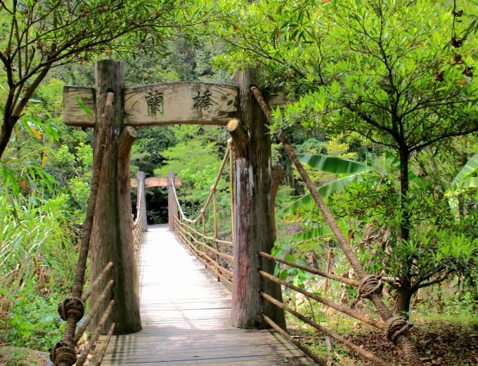 福州国家森林公园,东,西,北三面青山环抱,群峰如屏,南临八一