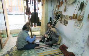 印度娱乐-乌代布尔印度古典音乐课程