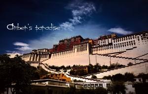 【雅鲁藏布江图片】浪荡出了天堂(超贴心西藏12日)