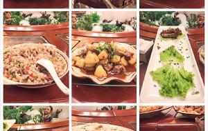 稻城美食-金轮林卡藏餐厅