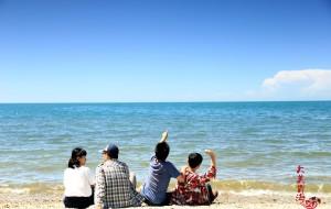 【临夏图片】#消夏计划#小伙伴们的青海之旅