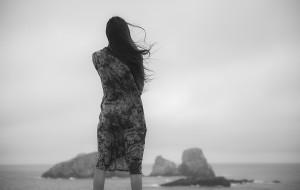 【渔山岛图片】【徐姑娘出品】橙色暴雨预警的那天,我漂洋过海来看你。