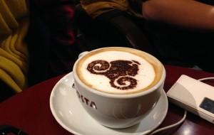 阿里美食-第五季咖啡屋