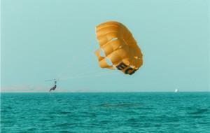 【埃及图片】#消夏计划#尽情享受红海的魅力