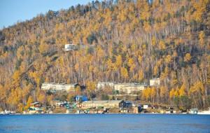 【贝加尔湖图片】金秋十月,去贝加尔湖感受柔情与荒凉