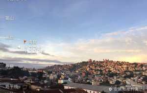 【马达加斯加图片】马达加斯加初始印象——一半天堂一半是凡世
