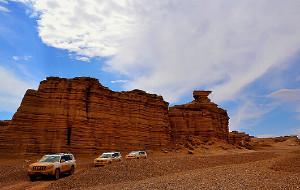 【吐鲁番图片】自驾丝绸之路的探寻之旅