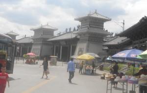 【山西图片】中国四大名窟之云岗石窟