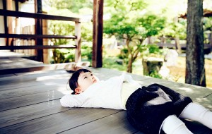 【大阪图片】【蜂首纪念】关西篇-牵起她的小手,看看这个世界