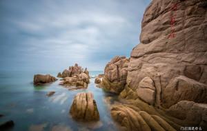 【荣成图片】东海岸的尽头------乳山银滩、荣成成山头之旅