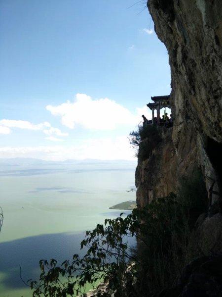 云南 昆明 滇池 抚仙湖旅游游记图片