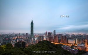 【老街图片】#消夏计划#看见台湾 看见自己